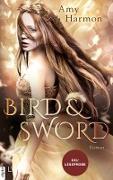 Cover-Bild zu XXL-Leseprobe: Bird and Sword (eBook) von Harmon, Amy