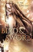 Cover-Bild zu Bird and Sword (eBook) von Harmon, Amy