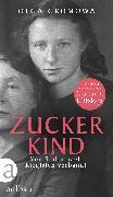 Cover-Bild zu Zuckerkind (eBook) von Gromowa, Olga