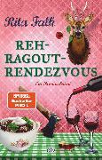 Cover-Bild zu Rehragout-Rendezvous (eBook) von Falk, Rita