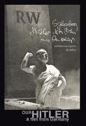 Cover-Bild zu Hitler - Ein Film aus Deutschland von Heinz Schubert (Schausp.)