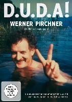 Cover-Bild zu D.U.D.A! Werner Pirchner von Ludin, Malte