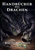 Cover-Bild zu Handbücher des Drachen:Rollenspiel-Essays von Don-Schauen, Florian