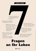 Cover-Bild zu 7 Fragen an Ihr Leben von Heller, André