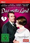 Cover-Bild zu Das weite Land von O. W. Fischer (Schausp.)