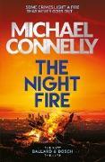 Cover-Bild zu The Night Fire (eBook) von Connelly, Michael