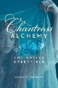 Cover-Bild zu Chantress Alchemy (eBook) von Greenfield, Amy Butler