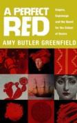 Cover-Bild zu A Perfect Red (eBook) von Greenfield, Amy Butler