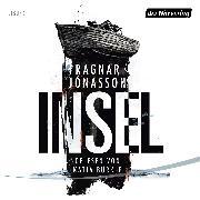Cover-Bild zu Insel (Audio Download) von Jónasson, Ragnar