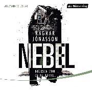 Cover-Bild zu Nebel (Audio Download) von Jónasson, Ragnar