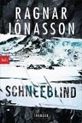 Cover-Bild zu Schneeblind (eBook) von Jónasson, Ragnar