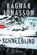 Cover-Bild zu Schneeblind von Jónasson, Ragnar