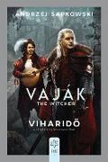 Cover-Bild zu Viharido (eBook) von Sapkowski, Andrzej