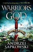 Cover-Bild zu Warriors of God (eBook) von Sapkowski, Andrzej
