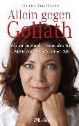 Cover-Bild zu Allein gegen Goliath (eBook) von Zollinger, Marc