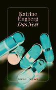 Cover-Bild zu Das Nest von Engberg, Katrine