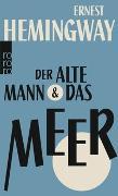 Cover-Bild zu Der alte Mann und das Meer von Hemingway, Ernest