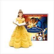 Cover-Bild zu Tonie. Disney Die Schöne und das Biest - Die Schöne und das Biest von Bison, Olaf (Spr.)