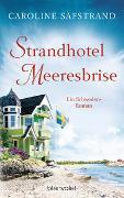 Cover-Bild zu Strandhotel Meeresbrise von Säfstrand, Caroline