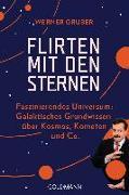 Cover-Bild zu Flirten mit den Sternen von Gruber, Werner