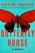 Cover-Bild zu The Butterfly House (eBook) von Engberg, Katrine
