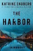 Cover-Bild zu The Harbor von Engberg, Katrine