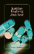 Cover-Bild zu Das Nest (eBook) von Engberg, Katrine