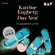 Cover-Bild zu Das Nest (Audio Download) von Engberg, Katrine