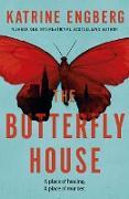 Cover-Bild zu Butterfly House (eBook) von Engberg, Katrine