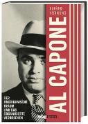 Cover-Bild zu Al Capone von Hornung, Alfred