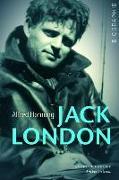 Cover-Bild zu Jack London von Hornung, Alfred