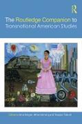 Cover-Bild zu The Routledge Companion to Transnational American Studies (eBook) von Morgan, Nina (Hrsg.)