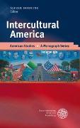Cover-Bild zu Intercultural America von Hornung, Alfred (Hrsg.)