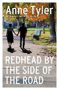 Cover-Bild zu Redhead by the Side of the Road von Tyler, Anne