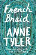 Cover-Bild zu French Braid (eBook) von Tyler, Anne