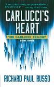 Cover-Bild zu Carlucci's Heart (eBook) von Russo, Richard Paul
