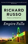 Cover-Bild zu Empire Falls (eBook) von Russo, Richard