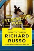 Cover-Bild zu Everybody's Fool (eBook) von Russo, Richard