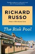 Cover-Bild zu Risk Pool (eBook) von Russo, Richard