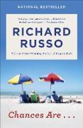 Cover-Bild zu Chances Are (eBook) von Russo, Richard