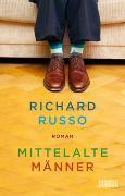 Cover-Bild zu Mittelalte Männer von Russo, Richard