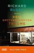 Cover-Bild zu Diese gottverdammten Träume von Russo, Richard