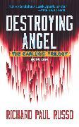 Cover-Bild zu Destroying Angel (eBook) von Russo, Richard Paul