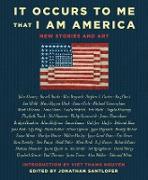 Cover-Bild zu It Occurs to Me That I Am America (eBook) von Russo, Richard