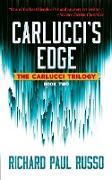 Cover-Bild zu Carlucci's Edge (eBook) von Russo, Richard Paul