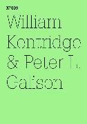Cover-Bild zu William Kentridge & Peter L. Galison (eBook) von Galison, Peter L.