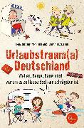 Cover-Bild zu Urlaubstrauma Deutschland (eBook) von Abidi, Heike