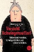Cover-Bild zu Vorsicht Schwiegermutter! (eBook) von Koeseling, Anja