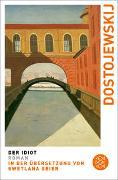 Cover-Bild zu Der Idiot von Dostojewskij, Fjodor