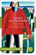 Cover-Bild zu Böse Geister (eBook) von Dostojewskij, Fjodor